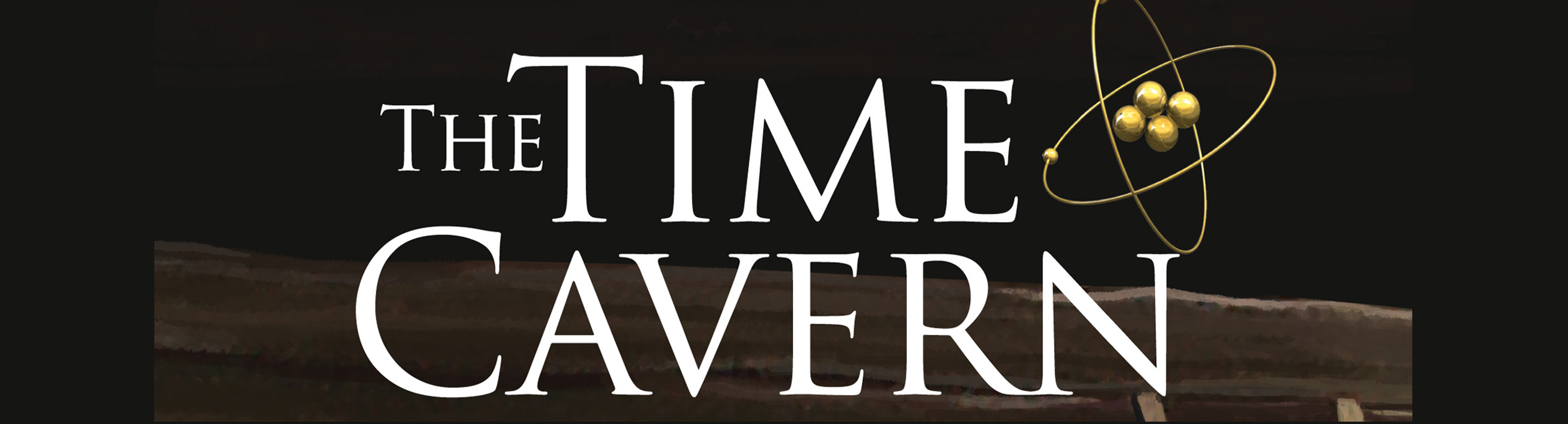 The Time Cavern Home